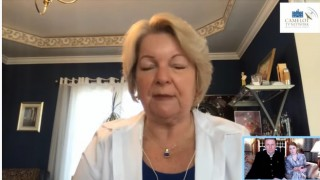 Dr Sherry Tenpenny Message to Trump Covid-19 Prep Act 2005